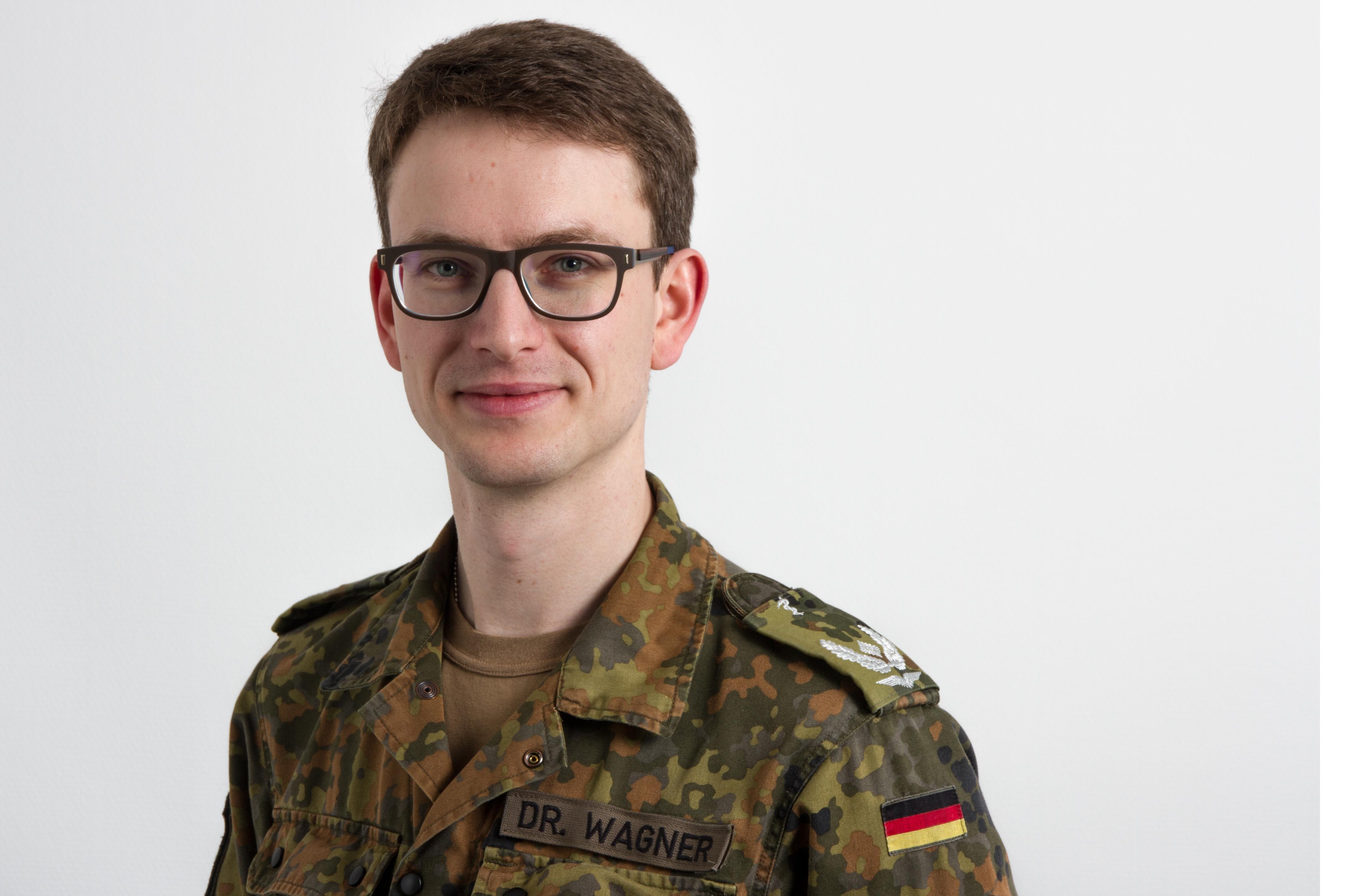 Studieren Bei Der Bundeswehr